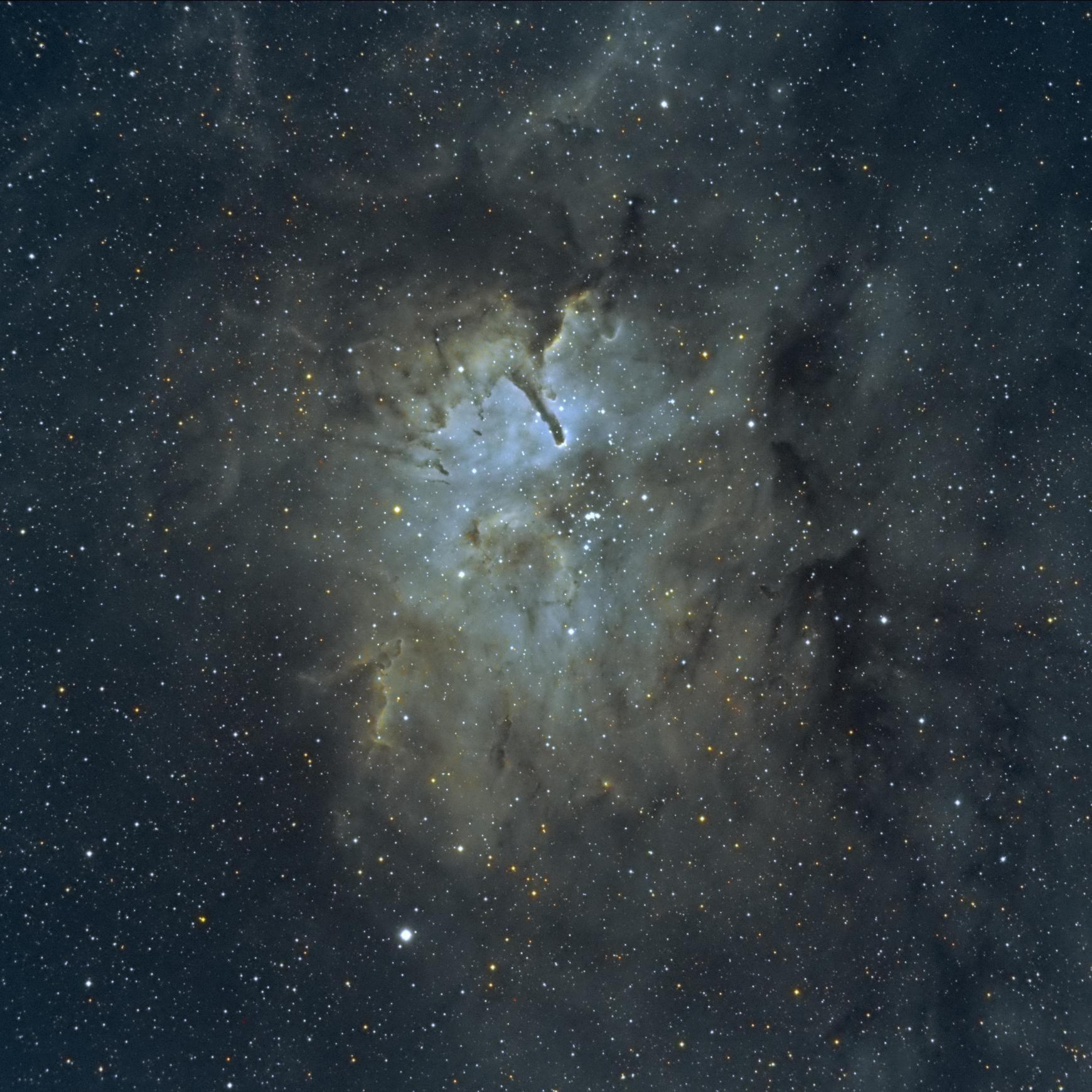 NGC6820_2015_2012_SHO9x10minHa_17x10minHa_5xS2_7xO3_5